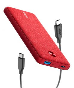 Anker PowerCore III Sense 10K PD Venetian Red