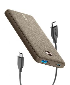 Anker PowerCore III Sense 10K PD Winter Sage