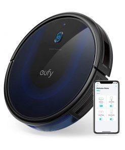 Eufy RoboVac 15C MAX Wi-Fi Black